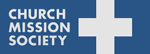Church Mission Society Logo